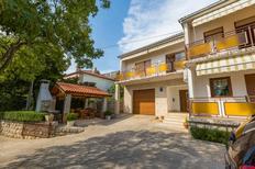 Ferienwohnung 1177902 für 6 Personen in Crikvenica