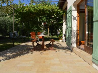 Vakantiehuis 1177953 voor 8 personen in Les Vans
