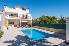 Villa 1178052 per 9 persone in Llubi