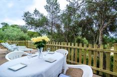 Holiday home 1178057 for 6 persons in Santanyi