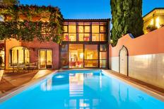 Holiday home 1178084 for 10 persons in Taormina
