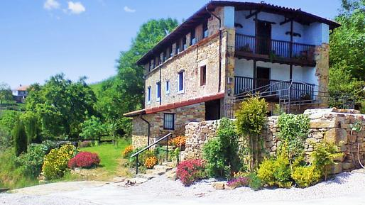 Holiday home 1178157 for 9 persons in Ampuero