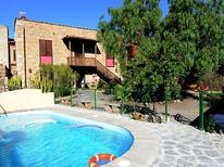 Holiday home 1178528 for 3 persons in Granadilla-Las Vegas