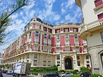 Holiday apartment 1178563 for 3 persons in Biarritz