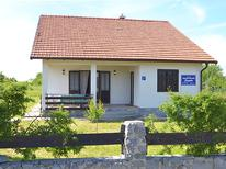 Holiday home 1178606 for 4 persons in Lovinac
