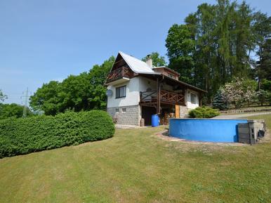 Vakantiehuis 1178810 voor 7 personen in Ktova