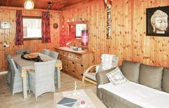 Rekreační dům 1178893 pro 4 dospělí + 2 děti v Moressée