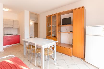Appartamento 1179006 per 8 persone in Lido di Spina