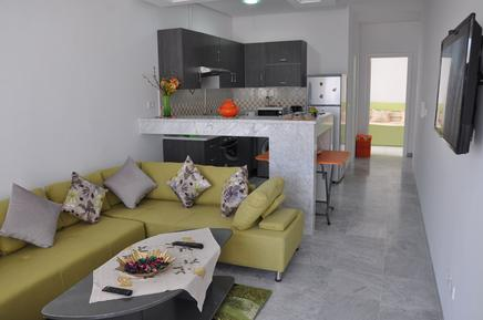 Apartamento 1179007 para 3 personas en Mahdia