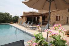 Ferienhaus 1179032 für 10 Personen in San Lorenzo de Cardessar