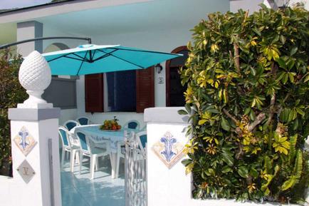 Appartamento 1179157 per 2 persone in Barano d'Ischia