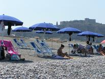 Holiday apartment 1179281 for 4 persons in Milazzo