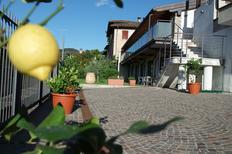 Ferienwohnung 1179843 für 3 Erwachsene + 1 Kind in Gardone Riviera