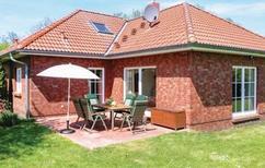 Feriehus 118084 til 4 voksne + 2 børn i Ahrenshagen-Daskow
