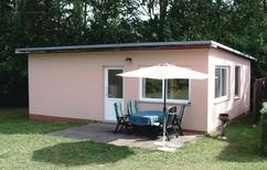 Ferienhaus 118126 für 4 Personen in Brüssow