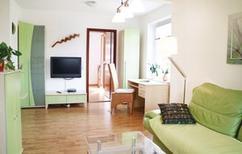 Etværelseslejlighed 118142 til 3 personer i Börgerende-Rethwisch