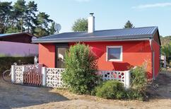Ferienhaus 118144 für 4 Personen in Seebad Ueckermünde-Bellin