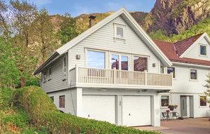Appartement 118869 voor 6 personen in Frafjord
