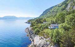 Maison de vacances 118998 pour 6 personnes , Indre Hellebø