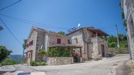 Maison de vacances 1180076 pour 4 adultes + 3 enfants , Motovun