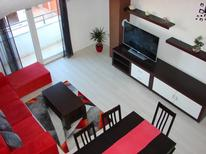 Holiday apartment 1180092 for 5 persons in Zadar