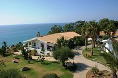 Mieszkanie wakacyjne 1180213 dla 2 dorośli + 2 dzieci w Santa Maria Di Ricadi
