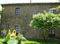 Semesterlägenhet 1180844 för 3 vuxna + 1 barn i Lisciano Niccone