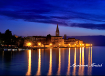 Holiday apartment 1180848 for 2 persons in Poreč