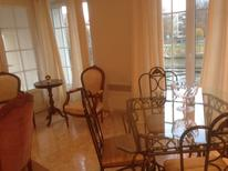 Appartement de vacances 1181077 pour 5 adultes + 2 enfants , Pont-Sainte-Maxence