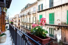Appartamento 1181082 per 4 persone in Palermo