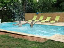 Holiday home 1181083 for 3 adults + 2 children in Le Rouget
