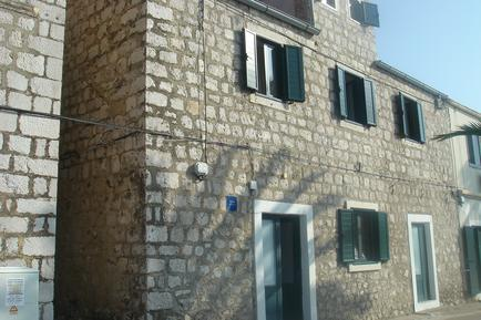 Holiday apartment 1181093 for 2 adults + 4 children in Lopud