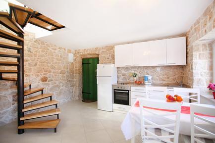 Villa 1181102 per 6 persone in Zezevica