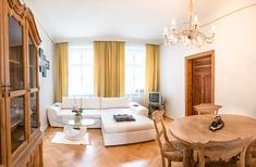 Holiday apartment 1181377 for 3 persons in Bezirk 17-Hernals