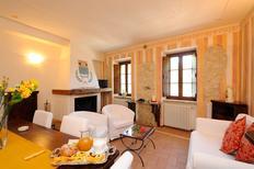 Rekreační byt 1181509 pro 1 dospělý + 2 děti v Scheggino