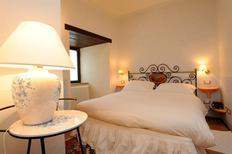 Mieszkanie wakacyjne 1181513 dla 2 osoby w Scheggino
