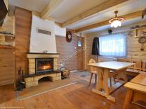 Holiday home 1181530 for 5 adults + 2 children in Tatranska Strba
