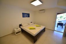 Ferienwohnung 1181540 für 2 Erwachsene + 1 Kind in Zavala