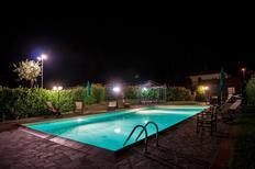 Villa 1181541 per 6 persone in Pratovecchio