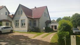 Ferienwohnung 1181649 für 6 Personen in Zinnowitz