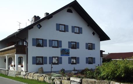 Holiday apartment 1181755 for 4 persons in Pfronten-Meilingen