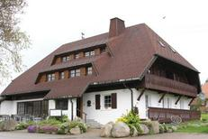 Holiday apartment 1181860 for 2 persons in Gemeinde Schluchsee