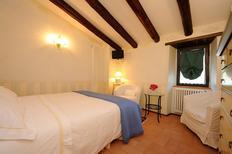 Mieszkanie wakacyjne 1182080 dla 2 dorośli + 1 dziecko w Scheggino