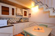 Holiday apartment 1182088 for 1 adult + 1 child in Scheggino