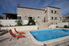 Villa 1182909 per 8 persone in Škrapi