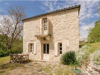 Vakantiehuis 1182960 voor 6 personen in Tournon-d'Agenais