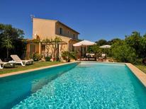 Villa 1183033 per 6 persone in Búger