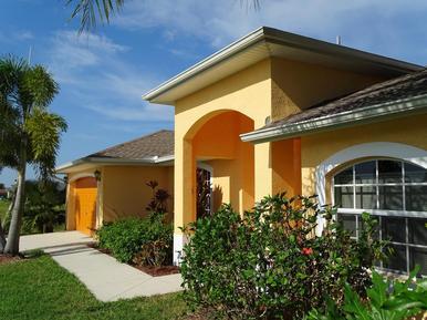 Ferienhaus 1183106 für 6 Personen in Cape Coral