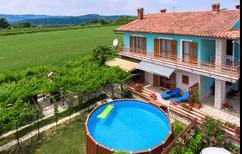 Appartement de vacances 1183139 pour 5 personnes , Cepic bei Kršan