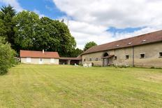 Holiday home 1183166 for 23 persons in Monthenault